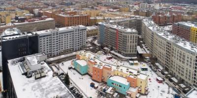 Детский сад на Уральской улице