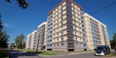 Колпино, Павловская улица, дом 63