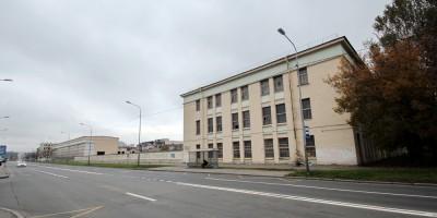 Кузнецовская улица, Механический завод