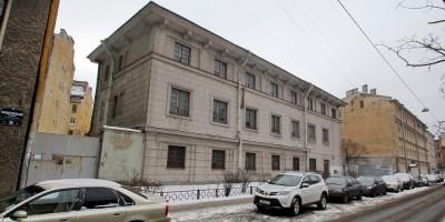 Малодетскосельский проспект, 40