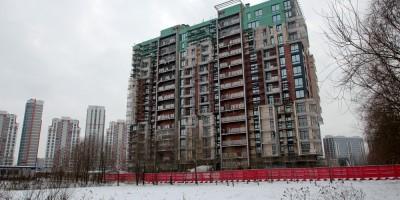 Московское шоссе, дом 3, корпус 4