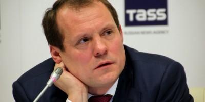 Михаил Медведев, ЦДС