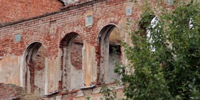 Сестрорецк, детский приют, фасад