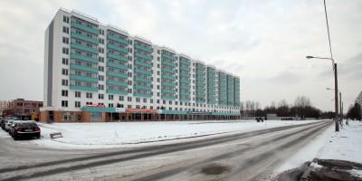 Улица Тамбасова, дом 7