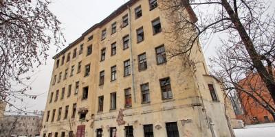 Воронежская улица, дом 45