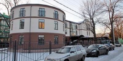 Эстонская улица, дом 2