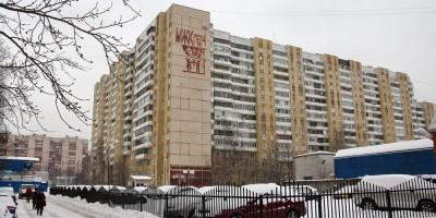 Ленинский проспект, 100, корпус 2