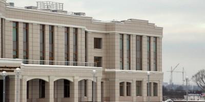 Пушкин, Петербургское шоссе, дом 2, строение 2, Аграрный университет