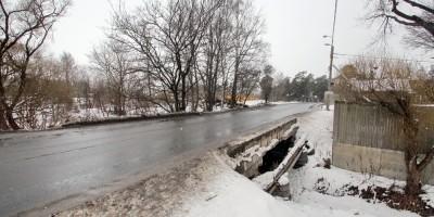 Сестрорецк, Большая Горская улица