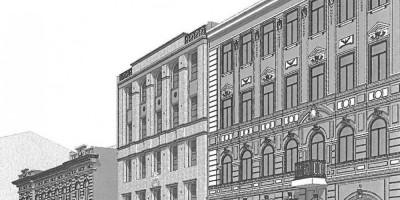 Жилой дом на 8-й Советской улице