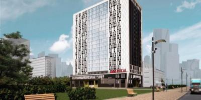 2-й Муринский проспект, апартамент-отель
