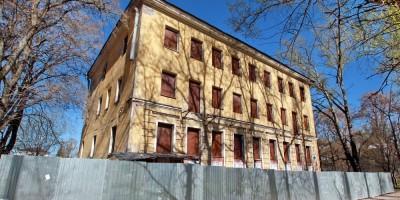 Красное Село, проспект Ленина, 95