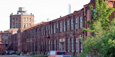 Сестрорецк, Инструментальный завод