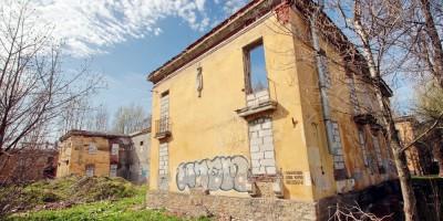 Улица Бабушкина, дом 39, корпус 1
