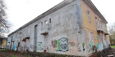 Улица Бабушкина, дом 41, корпус 2