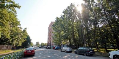 Улица Георгия Гречко