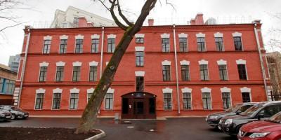 Улица Льва Толстого, 10