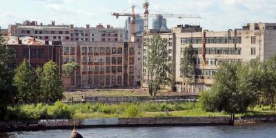 Уральская улица, 2, место для Максидома