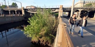 Царскосельский железнодорожный мост