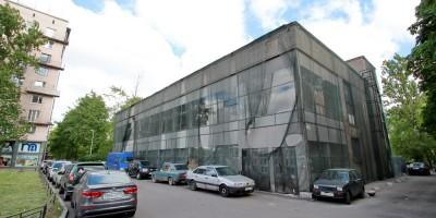 Ленинский проспект, дом 126