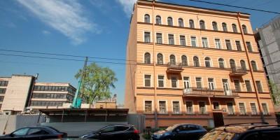 Улица Александра Невского, 10