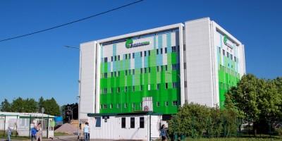 Завод Полисан, улица Салова, 72, корпус 2
