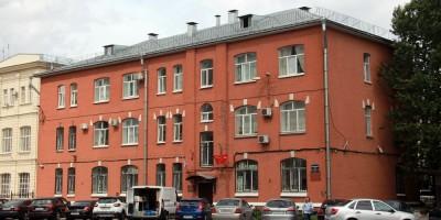 Невский проспект, дом 85, литера АМ