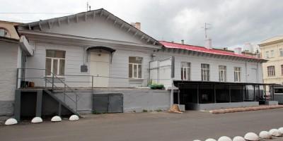 Невский проспект, дом 85, литера БЖ