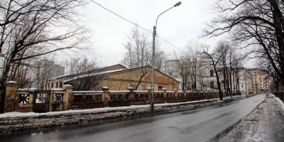 Проспект Динамо, 2а