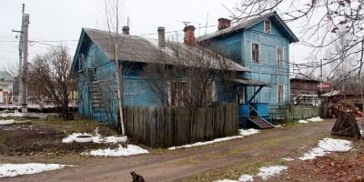Сестрорецк, улица Воскова, дом 24