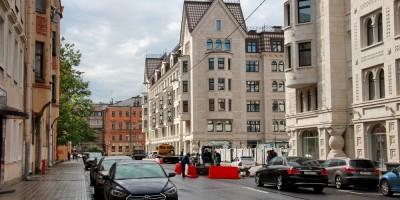 Басков переулок