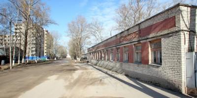 Детскосельский, Муромская улица