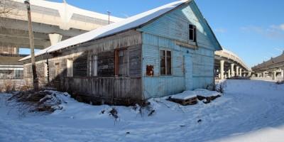 Приморский проспект, 58, корпус 2