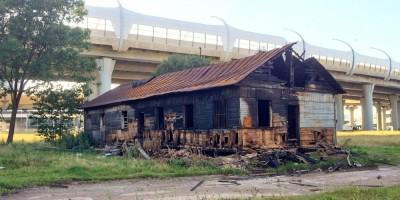 Приморский проспект, 58, корпус 2, после пожара