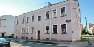 Курская улица, 12