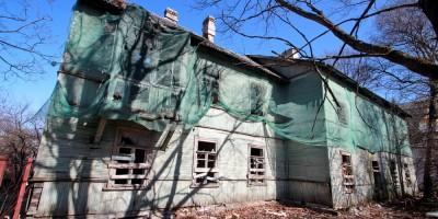 Ломоносов, Михайловская улица, дом 19а