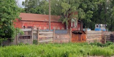 Пискаревский проспект, 8, Полюстровский пруд