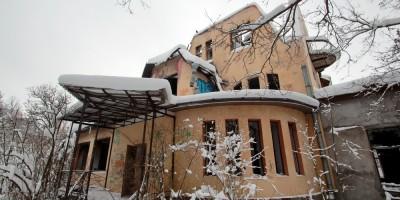 Сестрорецк, Сосновая улица, дом 18, дом Олофа