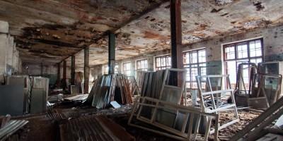 Пионерская улица, 50, производственный корпус, помещение на первом этаже