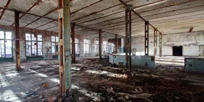 Пионерская улица, 50, производственный корпус, помещение на втором этаже