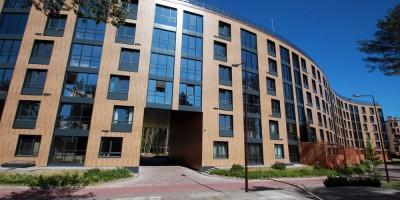 Сестрорецк, Таможенная дорога, дом 11, корпус 1, строение 10