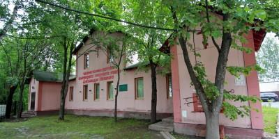 Улица Академика Байкова, часовня Александра Невского