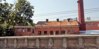 Клиника душевных и нервных болезней на Лесном проспекте