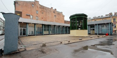 1-я Советская улица, 10