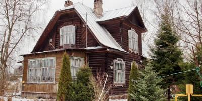 Левашово, улица Мира, дом 15