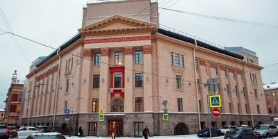 Малая Посадская улица, 28, офис Киришиавтосервис