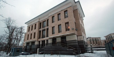 Петровский проспект, дом 2, строение 4