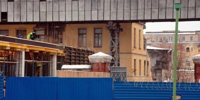 Проспект Обуховской Обороны, дом 120, литера АО