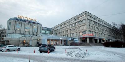 Торжковская улица, дом 5