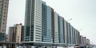 Улица Маршала Казакова, 70, корпус 1